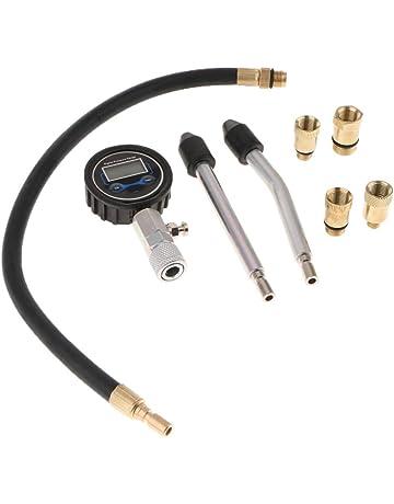 Sharplace Presión de Mesa de Detección de Cilindro de Motor Diesel Detecta Equipo de Probador de