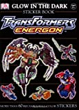 Transformers Energon, Dorling Kindersley Publishing Staff, 0756611482