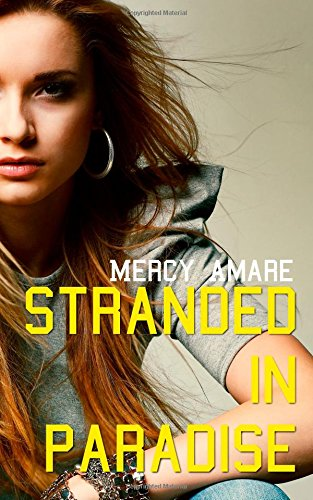 book cover of Stranded in Paradise