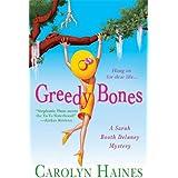 Greedy Bones (Sarah Booth Delaney Mystery Book 9)