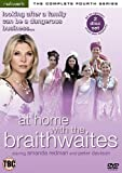 At Home With The Braithwaites - Series 4 - Complete [DVD]