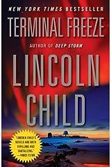 Terminal Freeze (Jeremy Logan Series Book 2) Kindle Edition