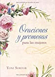 img - for Oraciones y promesas para las mujeres (Spanish Edition) book / textbook / text book