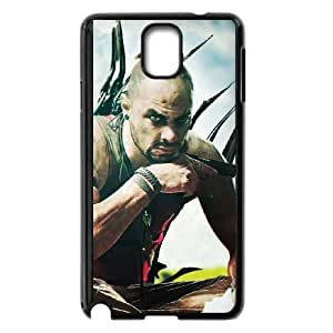 Far Cry 3 Samsung Galaxy Note 3 Cell Phone Case Black Customize Toy zhm004-7401193