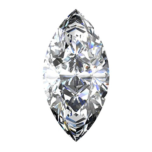 GIA Certified Natural 0.90 Carat Marquise Diamond with E Color & VS2 Clarity (Diamonds Marquise Vs2 Loose)