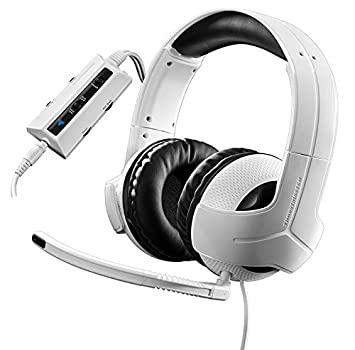 Thrustmaster Y-300CPX - Auriculares - Multiplataforma PS4/PS3/XboxOne/Xbox360/