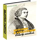 Histoire d'Angleterre. Élisabeth, Jacques 1er. (French Edition)