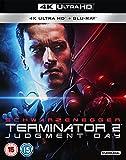 Terminator 2: UHD + 2D BLU RAY [Blu-ray] [2017]
