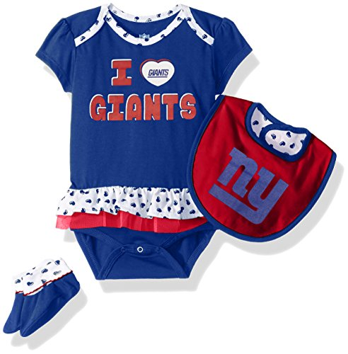 new york giants baby onesie - 5