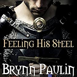 Feeling His Steel
