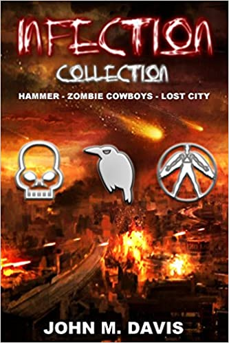 Download online The Infection Collection PDF