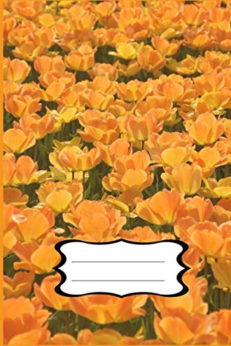 (Flower composition notebook: multi purpose journal for everything you need)