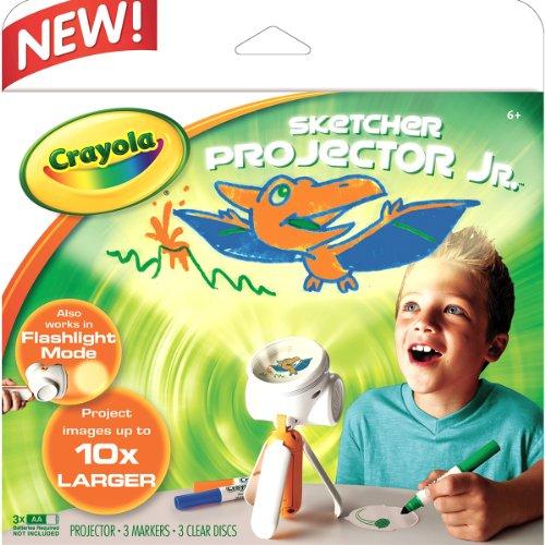 Crayola Sketcher Projector Junior