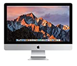 Apple 27 Inch iMac Retina 5K Display 3.4GHz