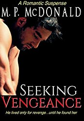Seeking Vengeance: (ATF Romantic Suspense) (English Edition)