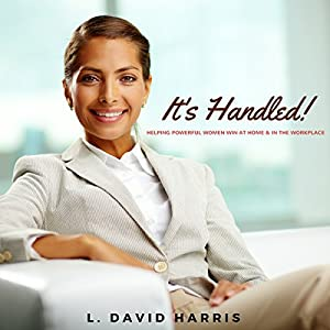 It's Handled! Audiobook
