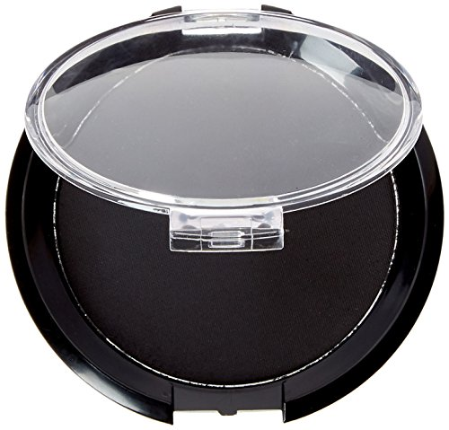 Pressed Powder Compact Costume Makeup