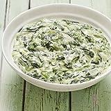 Augason Farms Dehydrated Spinach Flakes 8 oz No. 10