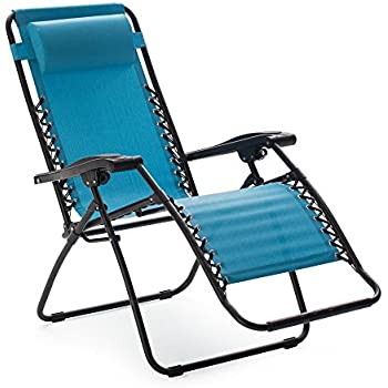 Exceptionnel Caravan Sports Zero Gravity Lounge Chair