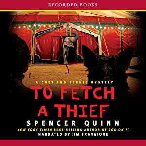To Fetch a Thief Audiobook