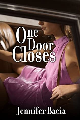 book cover of One Door Closes