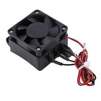 Elemento calefactor PTC Coches PTC Ventilador Calentador de aire ...