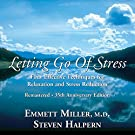 Letting Go Of Stress 35th Anniversary Re-mastered Edition