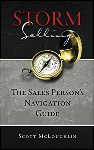 STORM Selling The Sales Persons Navigation Guide
