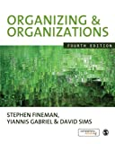 img - for Organizing & Organizations book / textbook / text book
