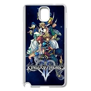 Samsung Galaxy Note 3 Phone Case Kingdom Hearts F4537061