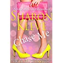 Chase Me (A Sage McGuire Romance Book 1)