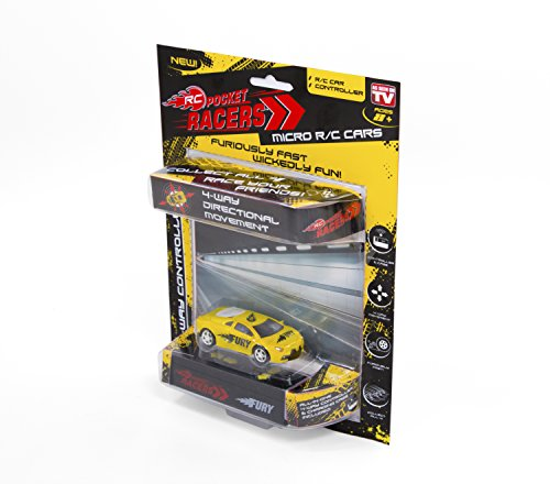 RC Pocket Racers – As Seen on TV