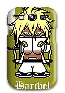 MPwCLyo6517lNIJQ Anti-scratch Case Cover ZippyDoritEduard Protective Bleach Case For Galaxy S3