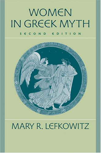 Women in Greek Myth pdf
