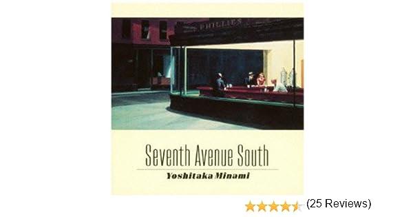 Seventh Avenue South: Yoshitaka Minami: Amazon.es: Música