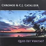 Quid Est Veritas By Chronos (2009-06-04)