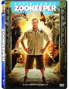 """Afficher """"Zookeeper, le héros des animaux"""""""