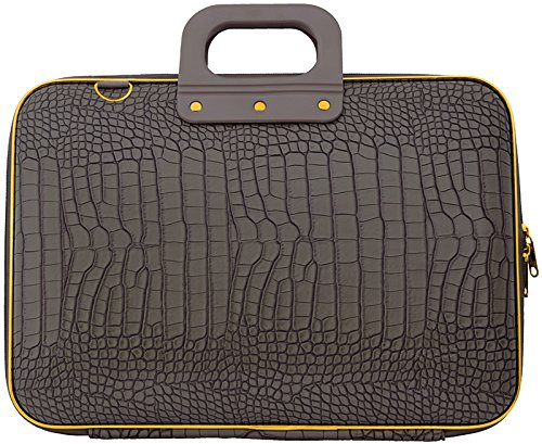 bombata-gold-cocco-briefcase-13-inch-taupe