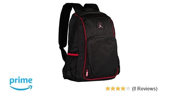 wholesale dealer 5ca07 31e19 Amazon.com  Nike Jordan Legacy Elite Backpack   Book Bag  Computers    Accessories