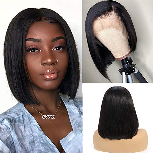 Healthair Front Human Plucked Closure product image