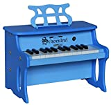 Best Schoenhut Piano For Toddlers - Schoenhut 25 Key 2 Toned Table Top Piano Review