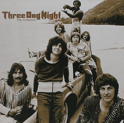 Collection (The Best Of 3 Dog Night)