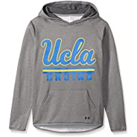 Under Armour NCAA Youth Girls Fleece Hood