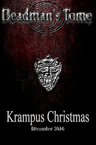 Deadman's Tome Krampus Christmas ()