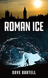 Roman Ice by Dave Bartell ebook deal