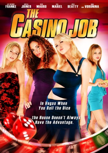 The Casino Job - Northgate Stores