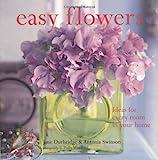 Easy Flowers, Jane Durbridge and Swinson, 1845979850