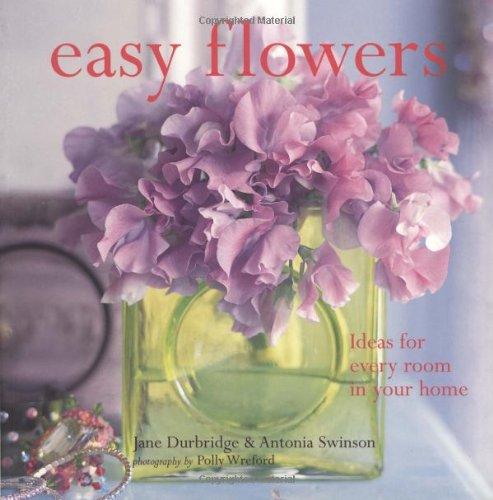 Easy Flowers Jane Durbridge