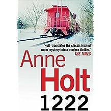 1222: 8 (Hanne Wilhelmsen Series)