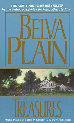 Treasures by Belva Plain